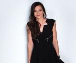 Fashion Designer Dasha Gauser