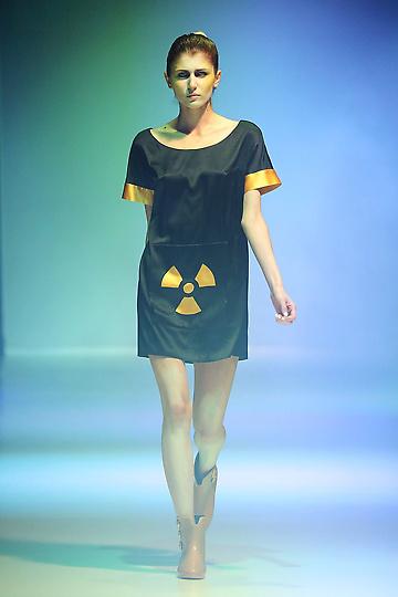 Maroussia Zaitseva collection