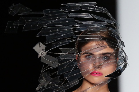 Mercedes-Benz Russian Fashion Week