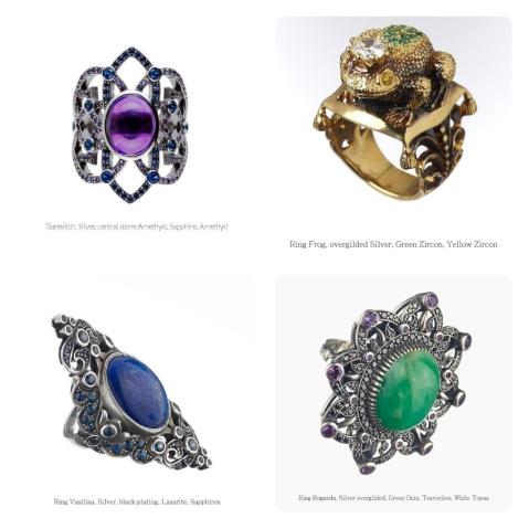 Axenoff Jewelry