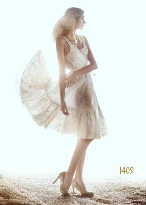 Olena Dats Ukraine Fashion Designer