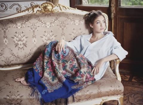 comtesse sofia paris square scarf